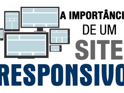 Entenda a importância de um site responsivo